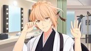 (Mumyoujouya no Toukonari) Noah UR 4