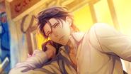 (BAD BOY! BAD DAY! Scout) Akira Mitsurugi GR 3