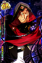 (Warlock Scout) Issei Todoroki GR