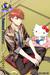 (I-Chu x Hello Kitty Scout) Tatsumi Madarao LE