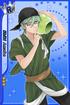 (Second Batch) Shiki Amabe R