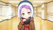 (It's sho Time!) Hisashi Tojo Affection Story 1