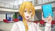 (Sasageyo! Kyoumei no Squeak) Hikaru Orihara SR 2