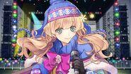 (Snowy Day Scout) Momosuke Oikawa UR 2