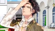 Tsubaki Rindo R affection story 2