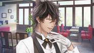(Animal Teahouse Scout) Akira Mitsurugi UR 3
