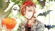 (Halloween 2016 Scout) Tatsumi Madarao LE 4