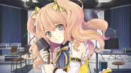 (Second Batch) Momosuke Oikawa UR 1