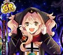 (Warlock Scout) Momosuke Oikawa LE/GR