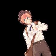 (Detective Scout) Leon LE Transparent