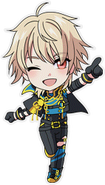 Saku Uruha SD Jump