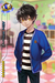 (3rd Anniversary Scout) Akira Mitsurugi LE