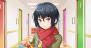 (Shiroki Seiya no Avec amour) Ren Kashiwagi 1