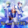We are ICHU! Lancelot