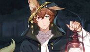 (Gothic Scout) Futami Akabane UR 1