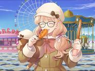 (Amusement Park 2017 Scout) Momosuke Oikawa SR 4