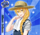 (Farming Scout) Hikaru Orihara SR/UR