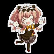 (Halloween 2016 Scout) Momosuke Oikawa SD Jump
