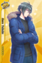 (Second Batch) Kuro Yakaku SR