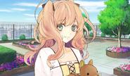 Momosuke Oikawa R affection story 2