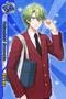 (BAD BOY! BAD DAY! Scout) Takamichi Sanzenin SR