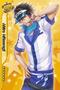 (Part-time Job 2017 Scout) Akira Mitsurugi UR