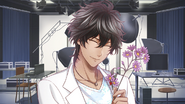 (Second Batch) Akira Mitsurugi UR 2