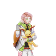 (TOYBOX Scout) Kanata Minato LE Transparent