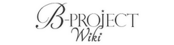 Bproject wiki wordmark