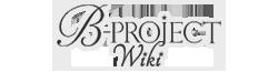 Bproject wiki wordmark