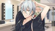 Raku Wakaoji R affection story 1