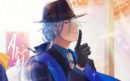 (Art Appreciation Scout) Raku Wakaouji GR 1