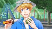 (Children's Day Scout) Seiya Aido SR 3