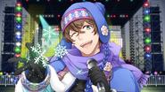 (Snowy Day Scout) Futami Akabane UR 1