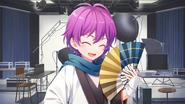 (Arashi Hanasaku Fuuraibou) Satoru Iijima Affection Story 3