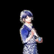 (White Day Scout) Aoi Kakitsubata LE Transparent