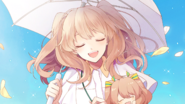 (Birthday Scout) Momosuke Oikawa LE 2