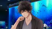 (Aquarium Scout) Akira Mitsurugi SR 1
