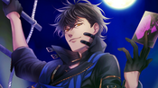 (Kaitou Hunting) Akira Mitsurugi GR 1