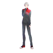 (1st Anniversary Scout) Baber LE Fullbody