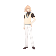 (2nd Anniversary Scout) Noah LE Fullbody