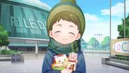 (Dokeshi no rondo) Kaoru Aoi Affection Story 2