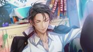 (BAD BOY! BAD DAY! Scout) Akira Mitsurugi LE 2