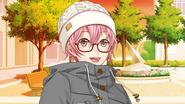 (2nd Batch) Kyosuke Momoi SR 1