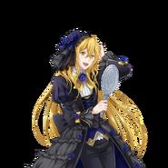 (Dark Fairy Tales Scout) Hikaru Orihara SR Transparent