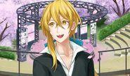 (Flower Viewing Scout) Hikaru Orihara SR 1