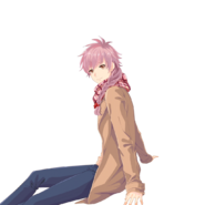 (2nd Birthday Scout) Li Chaoyang LE Transparent