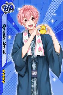 (Hot Springs Scout) Kyosuke Momoi SR