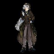 (Grandmaster Scout) Raku Wakaouji Fullbody
