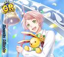 (June Bride 2017 Scout) Kanata Minato LE/GR